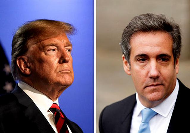 Trump'ın eski avukatı ifade verecek