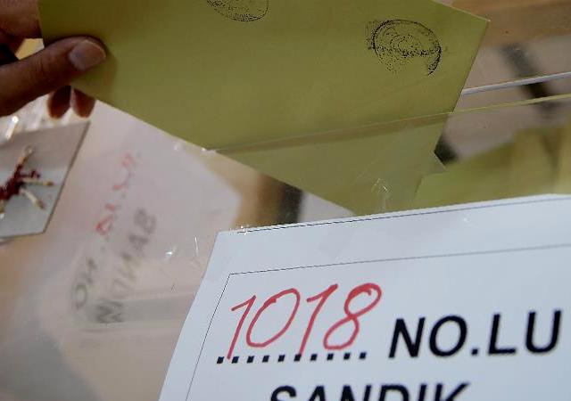 İçişleri Bakanlığı'ndan seçim tedbirleri genelgesi gönderildi