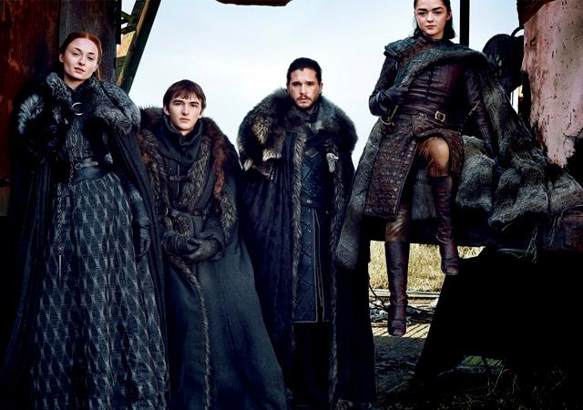 Beklenen fragman geldi: Game of Thrones hayranlarına müjde