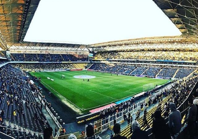 Fenerbahçe uyardı: Alkollü taraftarlar stada alınmayacak…