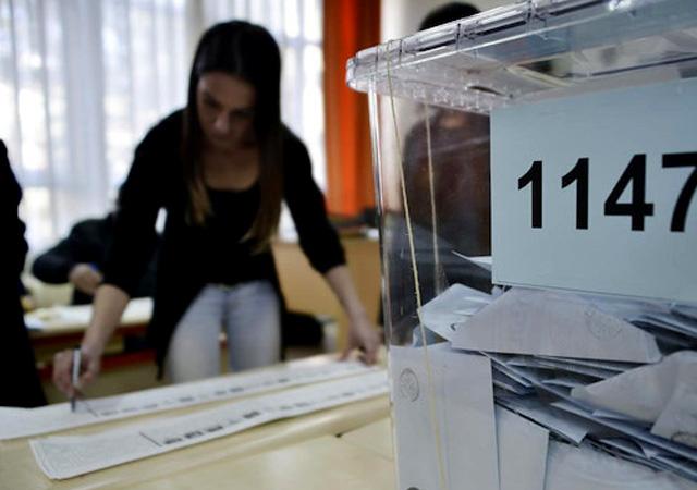 Kaç Suriyeli oy kullanacak? Bakan Soylu açıkladı