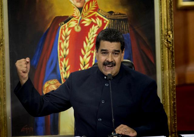 BM Genel Sekreteri Guterres, Venezuela'da tansiyonu düşürme ve şiddeti önleme çağrısında bulundu…