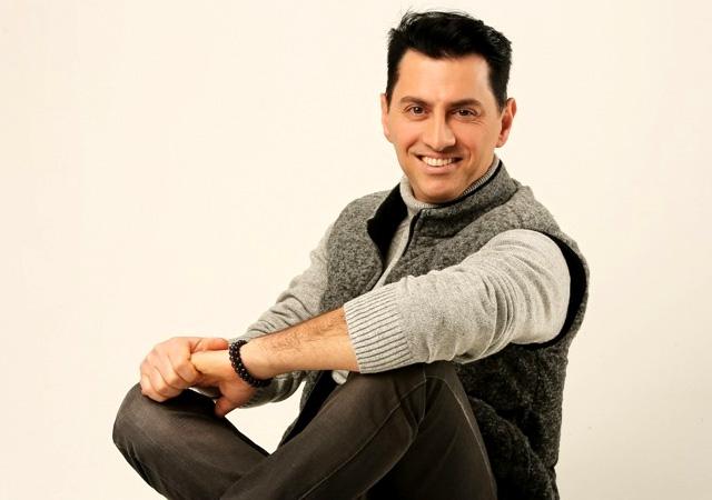 Gökhan Kahyaoğlu'dan Maxi Single albümünü çıkardı