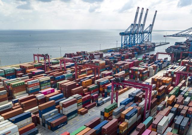 Dış ticaret rakamları açıklandı: İhracat 168 milyar 23 milyon dolar oldu