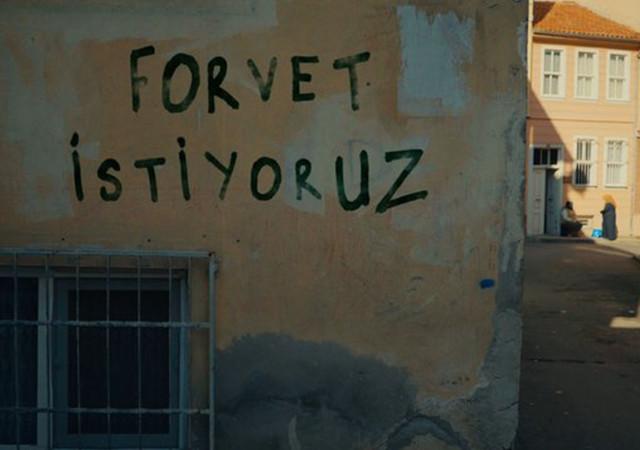 Çukur'un duvar yazılarında saklı olan hayatlar