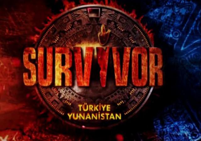 Survivor 2019 Türkiye Yunanistan takımında kimler var?