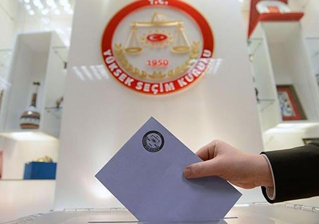 91 bin seçmen oy kullanamayacak!