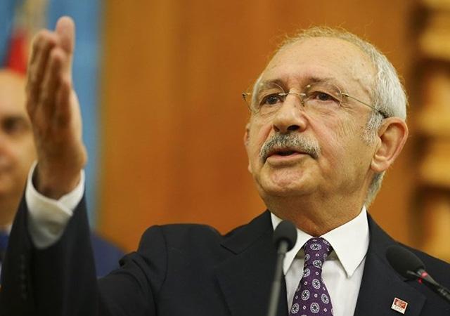 CHP MYK'dan yeni çıkan adaylar: Beyoğlu için Alper Taş, Kadıköy'de Şerdil Odabaşı