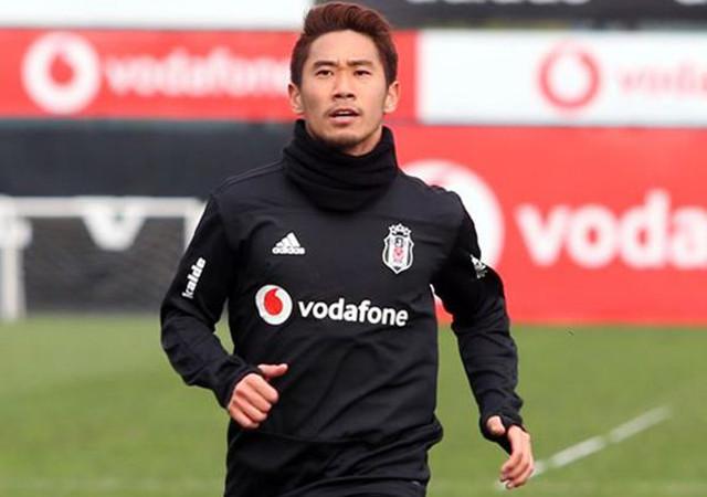 Antalyaspor Beşiktaş muhtemel 11'ler! Kagawa sahada
