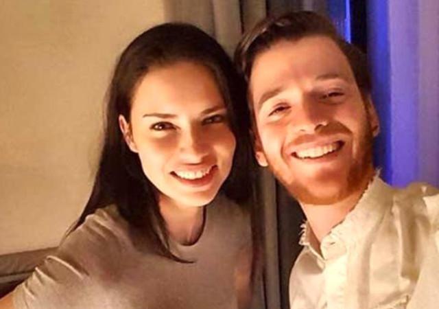 Adriana Lima ile Metin Hara aşkında son perde
