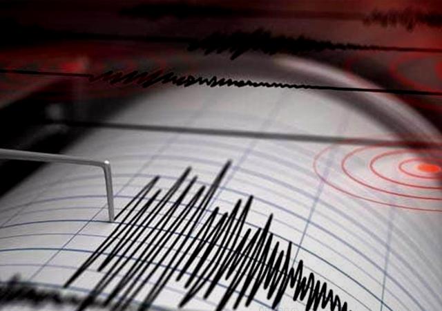 İngiliz gazetesi: İstanbul'da 'yavaş deprem'