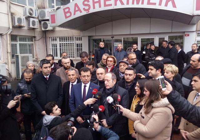 Hamzaçebi'den istifasının ardından ilk açıklama