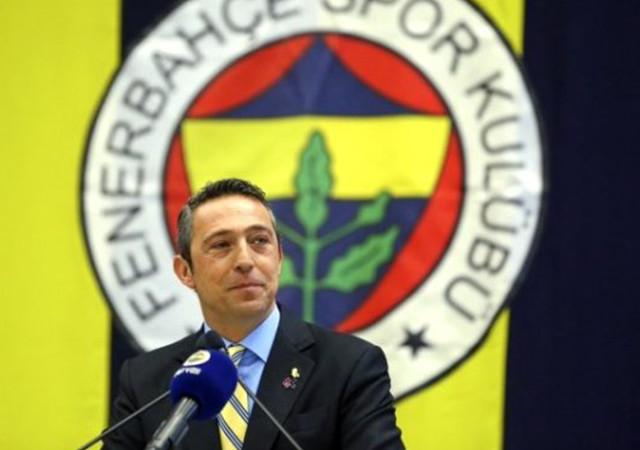 Fenerbahçe'den hakem hatalarına tepki