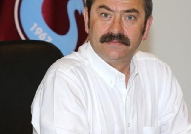 Trabzonspor'dan Ümit Öztürk'e ağır eleştiriler!