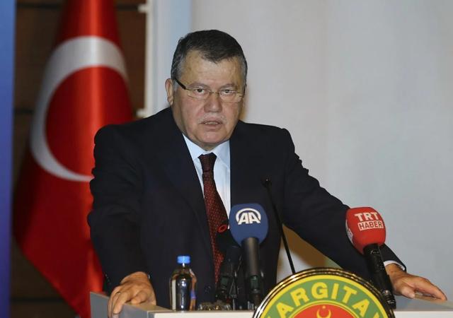 Yargıtay başkanı yeniden Cirit!