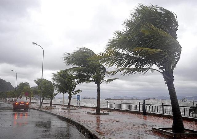 Meteoroloji açıkladı: Marmara ve Ege'de fırtına uyarısı!