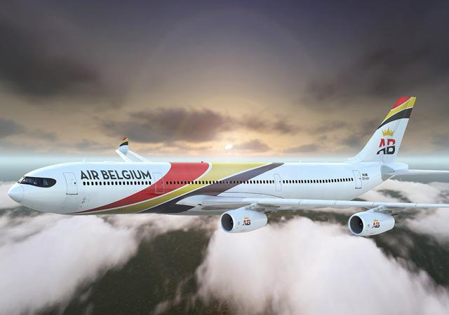 Belçika'da grev nedeniyle uçuşlar iptal! 24 saat olmayacak