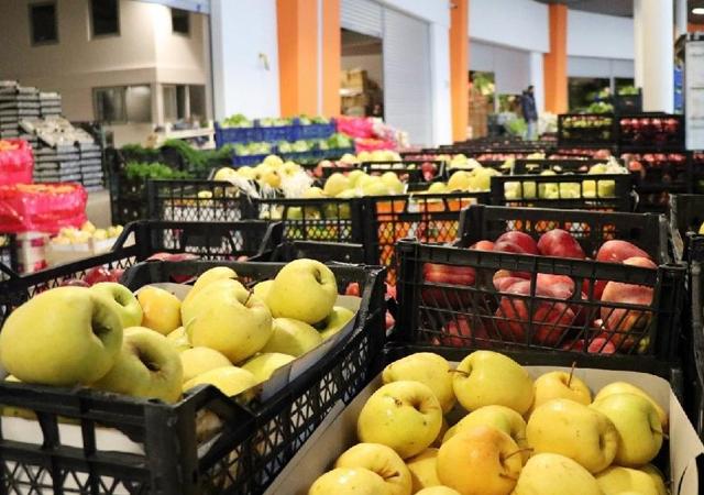 Tanzim satış sonrası marketlerdeki ürün fiyatları…