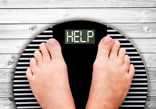 Obezitenin zararları! 11 sağlık problemi...