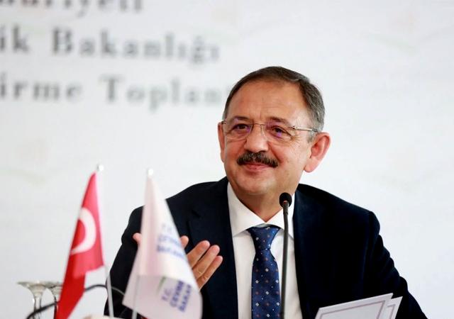 AK Partili Özhaseki: Cumhur İttifakında yeni iller geliyor!