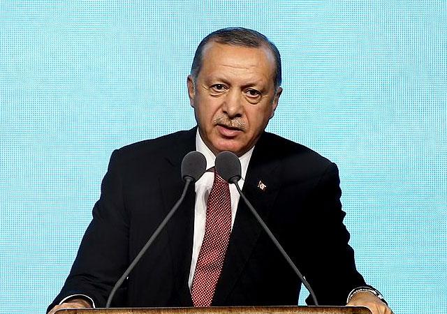 Erdoğan'dan ürünlerde fırsatçılık yapanlara: Biz meydanı bunlara bırakmadık!