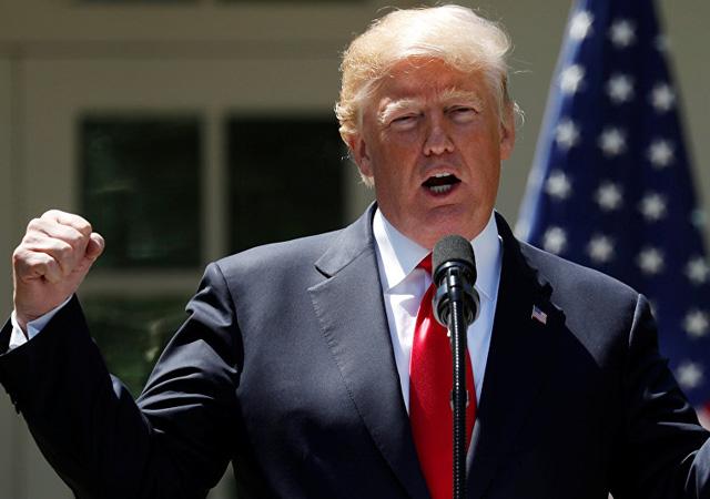 Trump: Venezüella konusunda...