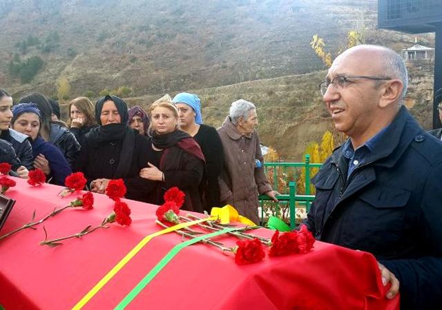 HDP'li vekile terörden hapis cezası