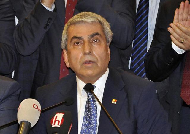 CHP İstanbul eski İl Başkanı Canpolat: Cumhuriyetçi, halkçı ve gerçek sol tasfiye ediliyor