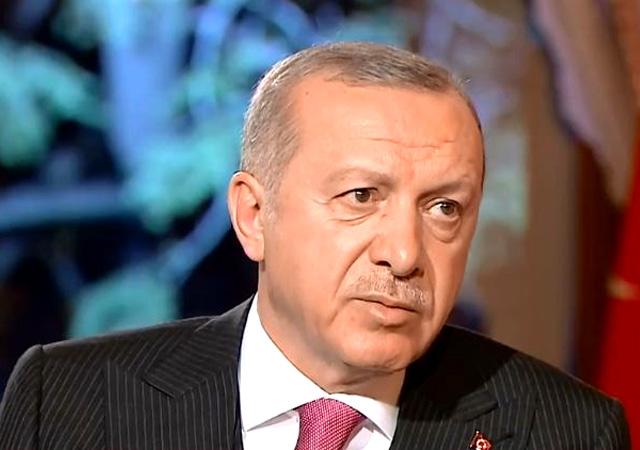 Erdoğan: Borajet'in patronunun yanındaki FETÖ'cü kaçacaktı...!