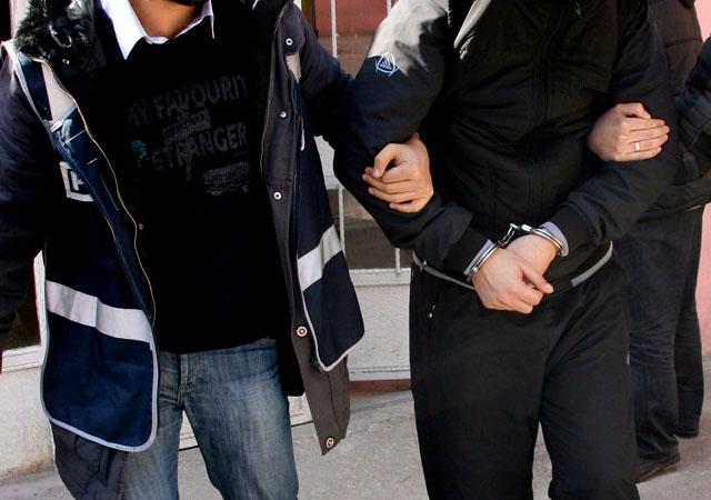 Kars'ta operasyon: 9 gözaltı kararı