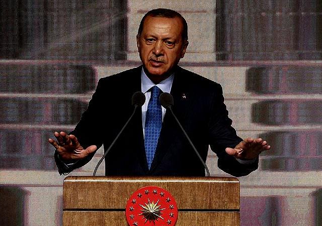 Erdoğan açıkladı: Yaşlı vizyon belgesi hazırlanıyor