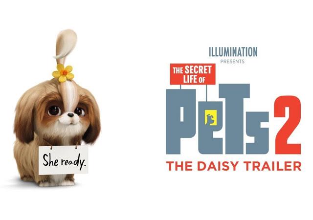 Evcil Hayvanların Gizli Yaşamı 2 filminden yeni bir fragman geldi!