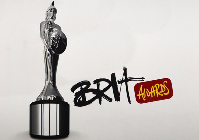 Ünlüler kırmızı halıda! 2019 Brit Ödülleri