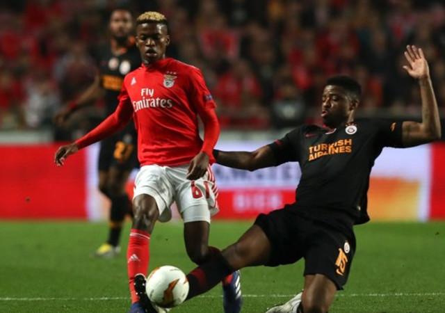 Avrupa fatihi Galatasaray kayıplarda