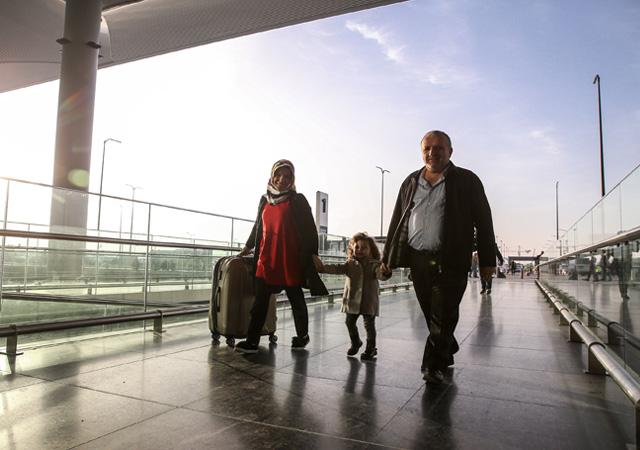 İstanbul Havalimanı'nın seferleri artırılıyor…