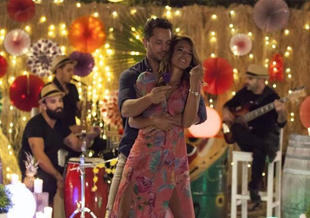 'Öldür Beni Sevgilim' filminin video klibi yayınlandı!