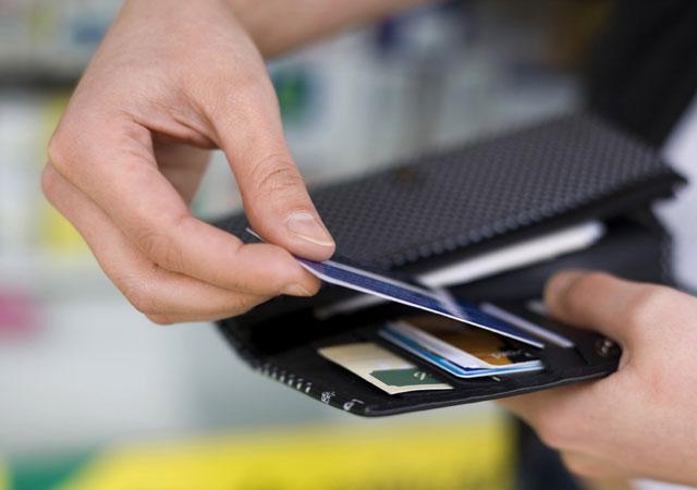 Kredi kartlarında taksit düzenlemesi!