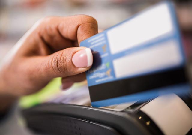 Banka kartı sayısında Avrupa'da birinciyiz!