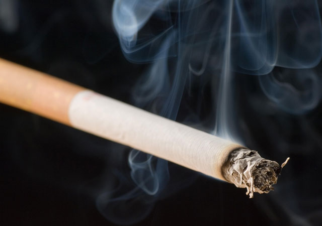 Sigara paketine yeni kurallar!
