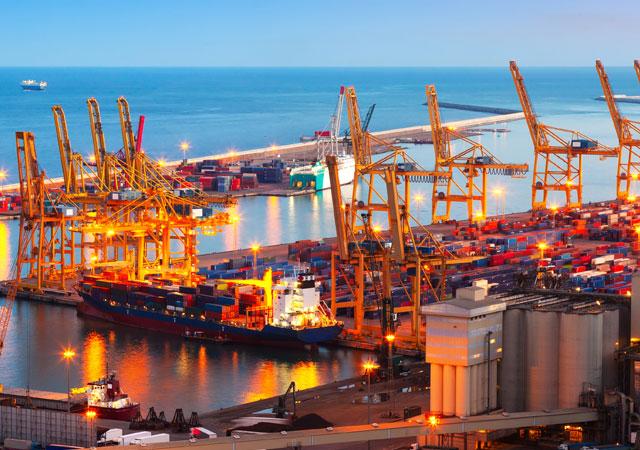 Şubat ayı ihracat rakamları açıklandı: Yüzde 3,7 artış gösterdi