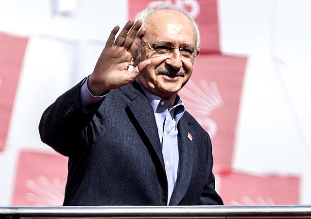 Kılıçdaroğlu'ndan yeni parti yorumu: Hayırlı olsun!