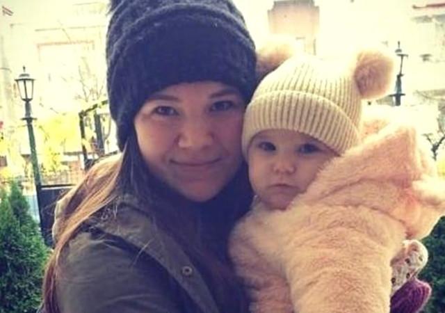 11 aylık Zeynep bebek toprağa verildi