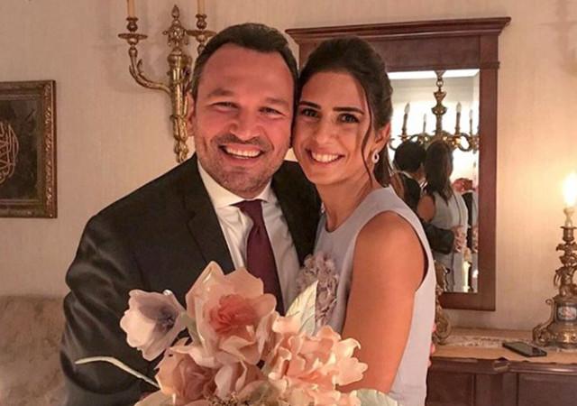 Ali Sunal kız babası oluyor