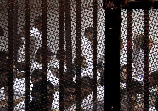 ABD Dışişleri: 'Mısır'daki idamlar meşru!'