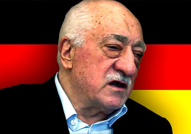 Almanya'da FETÖ projesi durduruldu