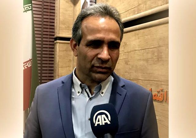 İran'lı yetkili: Türkiye'nin deniz limanları için kara limanı olmak istiyoruz!