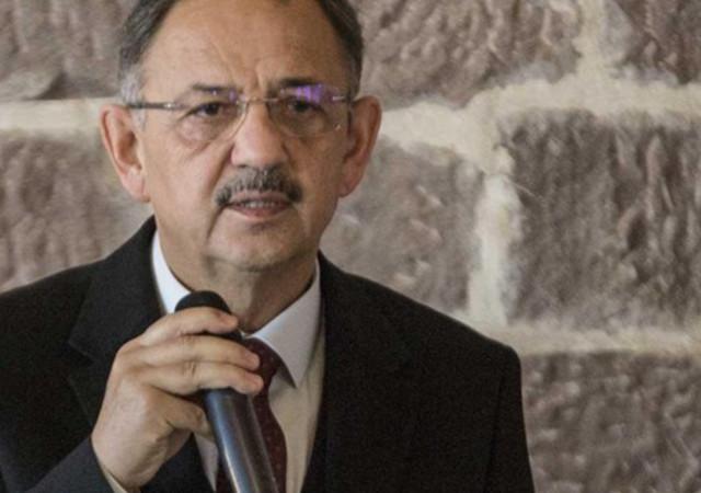 Mehmet Özhaseki'den Gül açıklaması