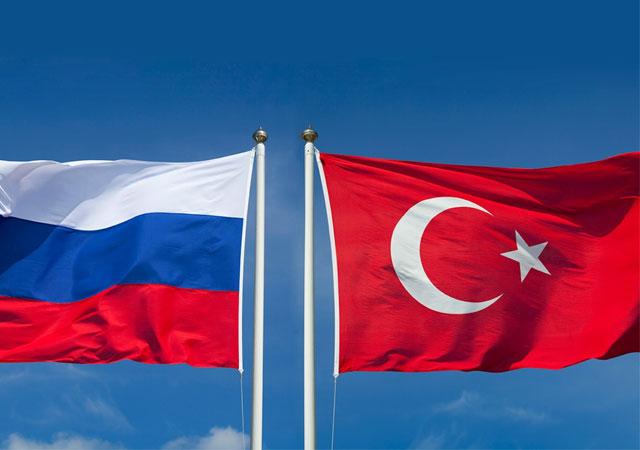 Milli Savunma Bakanlığı açıkladı: Rusya ile ortak devriye