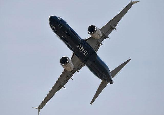 Bakanlık duyurdu: Türk Hava Sahasındaki uçuşlar durduruldu