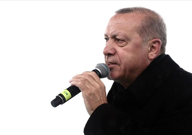 Erdoğan'dan Netanyahu'ya sert tepki: Bizi tahrik etme oyuna gelmeyiz!